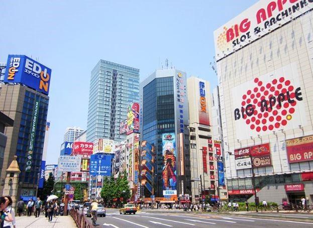 街情報】秋葉原駅ってどんな街?|wagayaジャーナル